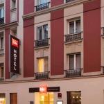 Hotel Ibis Paris Maine Montparnasse 14Éme