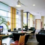 Hotel Suite Novotel Paris Porte De Montreuil