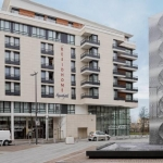 RESIDHOME MONCEAU BOIS COLOMBES 3 Sterne