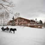 Hotel Stein Eriksen Lodge