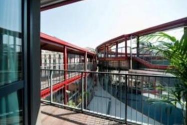 Hotel Residenza Romeo E Giulietta: Habitacion - Detalle PARMA