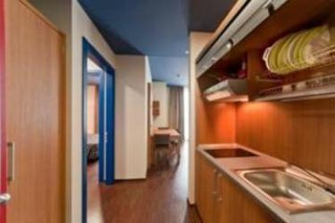 Hotel Residenza Romeo E Giulietta: Habitaciòn Superior PARMA