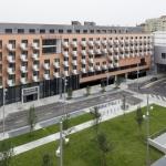 Hotel Nh Parma
