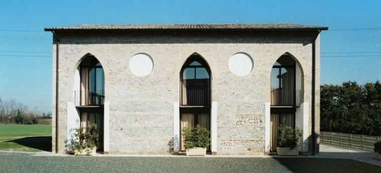 Hotel Residenze Temporanee: Camera Li Galli PARMA