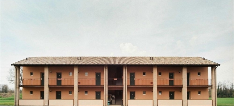 Hotel Residenze Temporanee: Sala Congressi PARMA