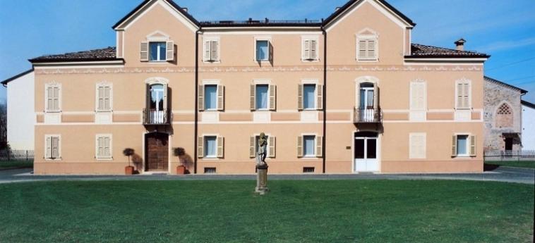 Hotel Residenze Temporanee: Innenschwimmbad PARMA