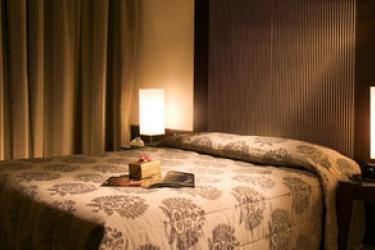 Grand Hotel De La Ville: Camera Matrimoniale/Doppia PARMA