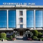 STARHOTELS DU PARC 4 Stars