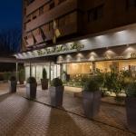 Hotel Sina Maria Luigia