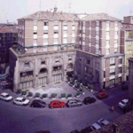 Hotel Mercure Parma Stendhal