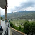 BHUTAN MANDALA RESORT 3 Stelle