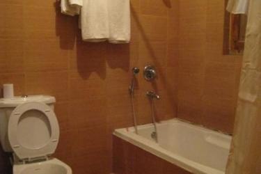 Hotel Janka Resort: Cuarto de Baño PARO