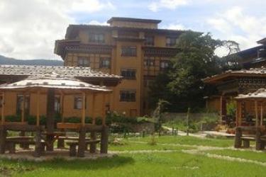 Hotel Janka Resort: Area barbecue/pic nic PARO