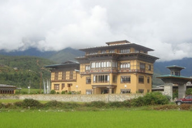 Hotel Janka Resort: Immagine principale PARO