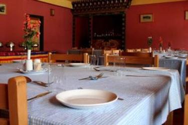 Hotel Janka Resort: Servizio della struttura PARO