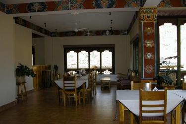 Hotel Janka Resort: Dining PARO
