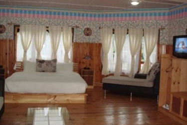 Hotel Janka Resort: Hotel interior PARO