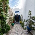 Hotel Captain Manolis