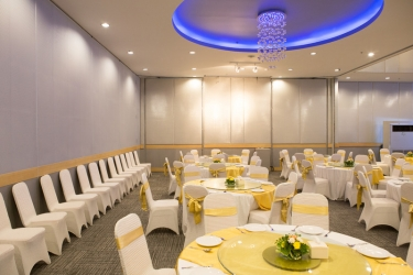 Bella Express Hotel: Konferenzraum PATTAYA