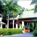 Hotel The Green Park Resort