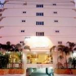 Hotel Sunshine Vista Serviced