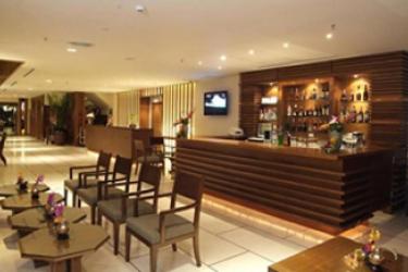 Hotel The Seasons Pattaya: Bar PATTAYA