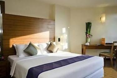 Hotel The Seasons Pattaya: Camera Matrimoniale/Doppia PATTAYA