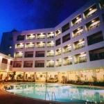 Hotel Areca Lodge