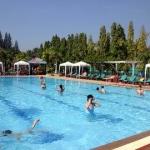 Hotel Pinnacle Grand Jomtien Resort