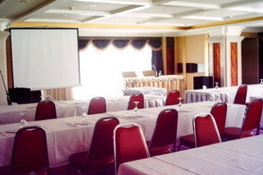 Fairtex Sports Club & Hotel: Meeting Room PATTAYA
