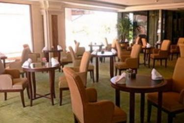 Fairtex Sports Club & Hotel: Restaurant PATTAYA