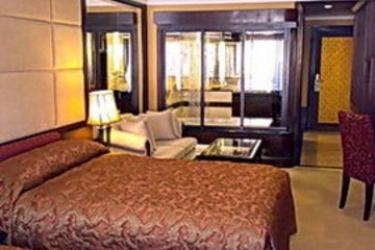 Fairtex Sports Club & Hotel: Room - Guest PATTAYA