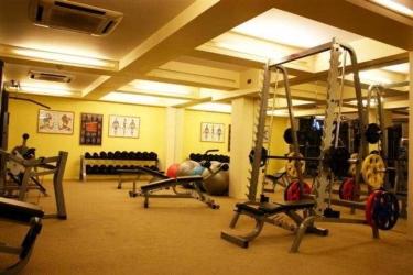 Hotel Mantra Pura Resort & Spa: Activities PATTAYA