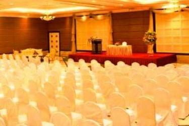 Hotel Mantra Pura Resort & Spa: Conference Room PATTAYA
