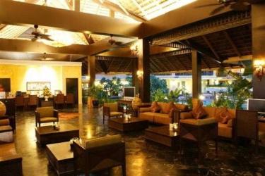 Hotel Mantra Pura Resort & Spa: Lobby PATTAYA