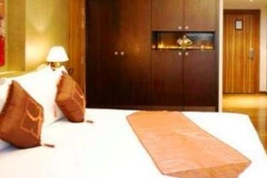 Hotel Mantra Pura Resort & Spa: Room - Deluxe PATTAYA