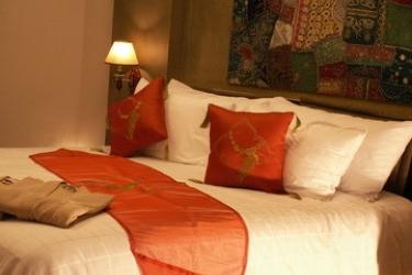 Hotel Mantra Pura Resort & Spa: Room - Double PATTAYA