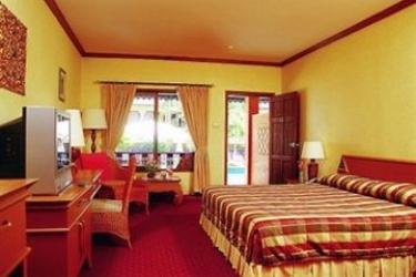 Hotel Sabai Lodge: Bedroom PATTAYA