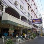 Hotel Sawasdee Sunshine