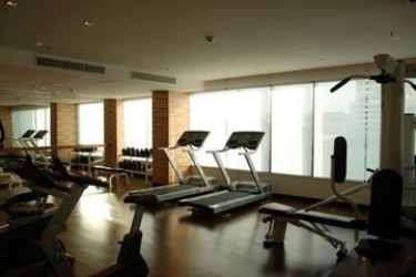 Hotel Amari Ocean Pattaya: Health Club PATTAYA