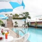 Hotel Sun City Pattaya