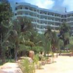 Hotel Garden Sea View Resort