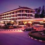 Hotel Siam Bayshore Resort & Spa