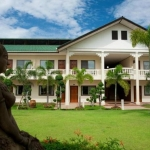 THAI GARDEN RESORT 4 Stars