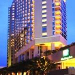 Hotel Holiday Inn Pattaya