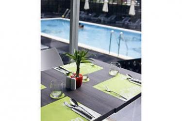 Hotel Ibis Pattaya: Esterno PATTAYA