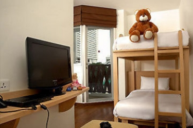 Hotel Ibis Pattaya: Guest Room PATTAYA