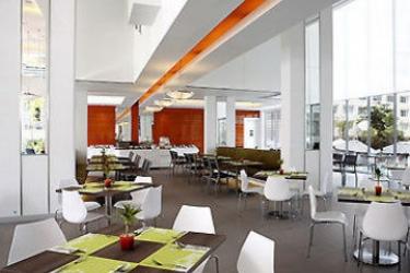 Hotel Ibis Pattaya: Ristorante PATTAYA