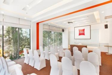 Hotel Ibis Pattaya: Sala Conferenze PATTAYA