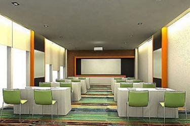 Hotel Ibis Pattaya: Sala Riunioni PATTAYA
